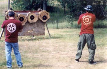 6th Annual Hurlathon 2003 - Photo courtesy of Todd Abrams