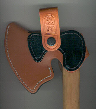 ThrowingAxe Sheath